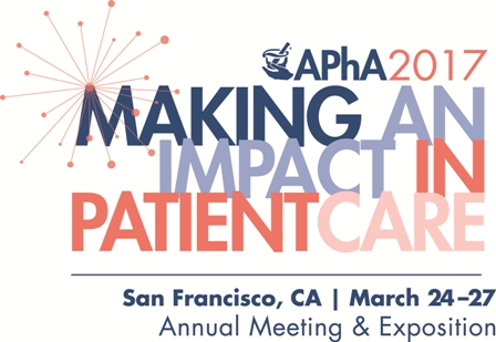 American Pharmacists Association (APhA) Annual Meeting